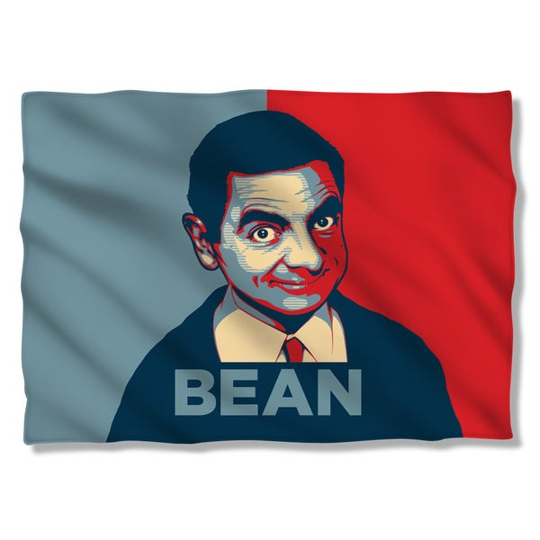 Mr Bean/Poster Pillowcase
