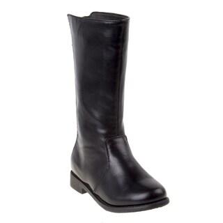 Kensie Girl Back Zipper Boots