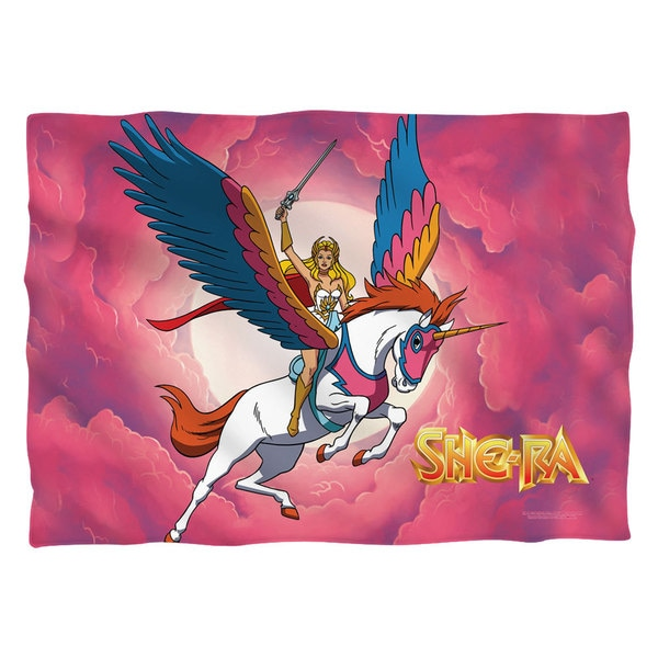 She Ra/Clouds Pillowcase