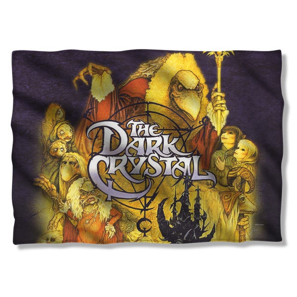 Dark Crystal/Poster Pillowcase