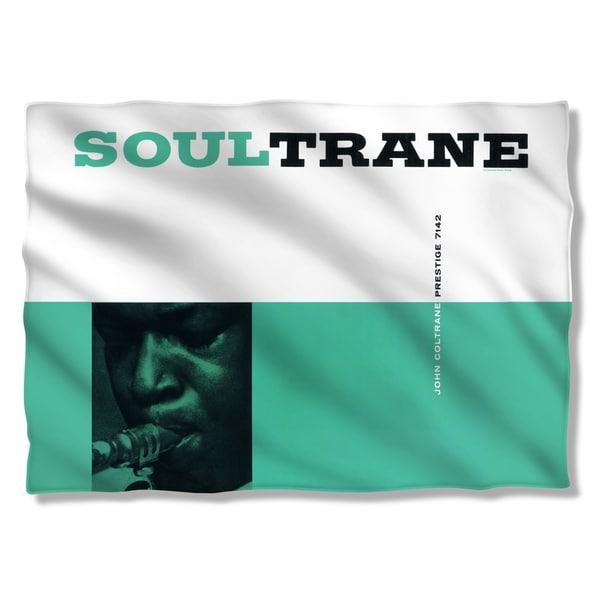John Coltrane/Soul Trane Pillowcase