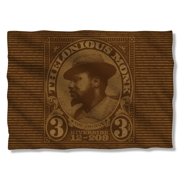 Thelonious Monk/Unique Pillowcase