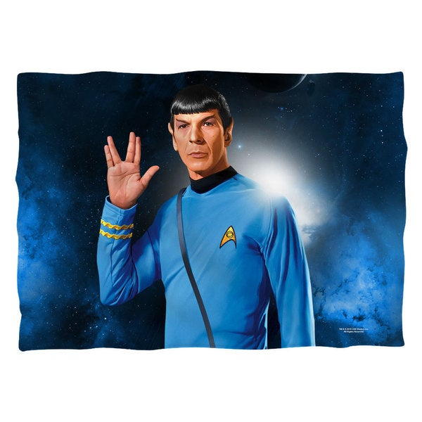 Star Trek/Spock Pillowcase