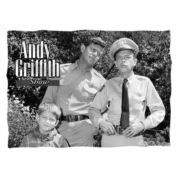 Andy Griffith/Lawmen Pillowcase