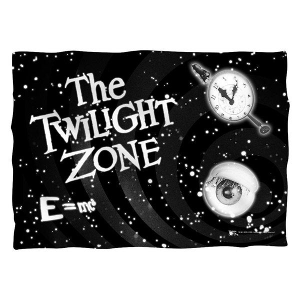 Twilight Zone/Another Dimension Pillowcase