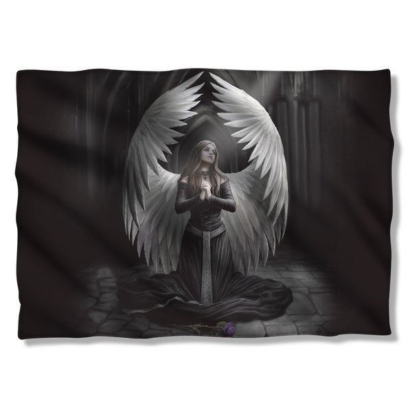 Anne Stokes/Prayer For The Fallen Pillowcase