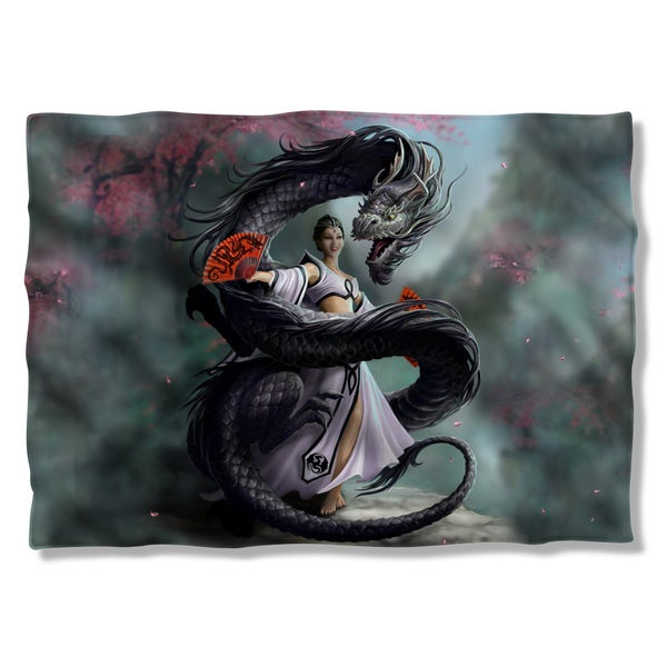Anne Stokes/Dragon Dancer Pillowcase