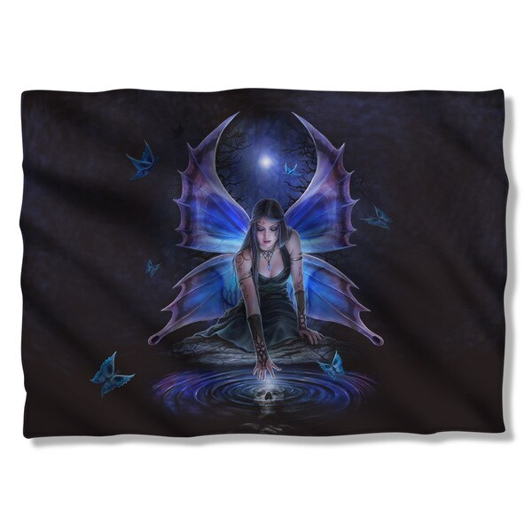 Anne Stokes/Immortal Flight Pillowcase