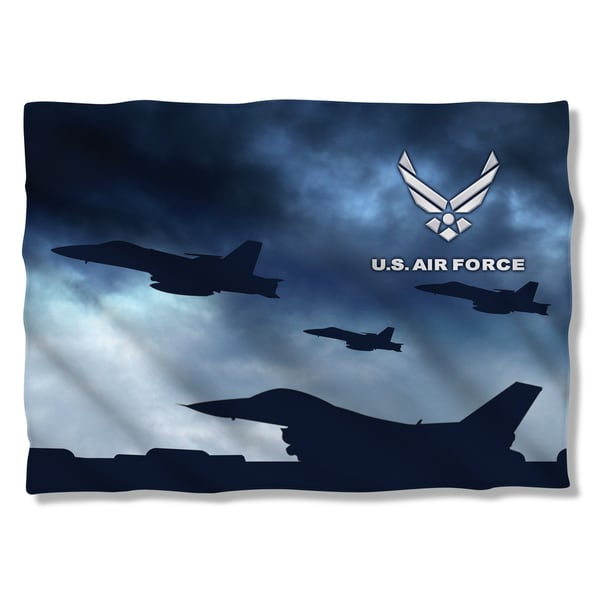 Air Force/Take Off Pillowcase