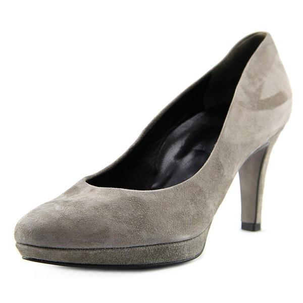 Paul Green Women's 'Ceylon' Regular Suede Dress Shoes