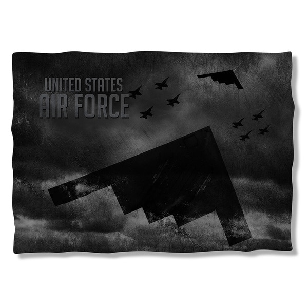 Air Force/Stealth (Front/Back Print) Pillowcase 19681703