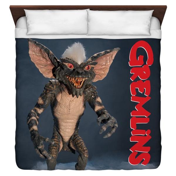 Gremlins/Smokey Gremlin Duvet Cover