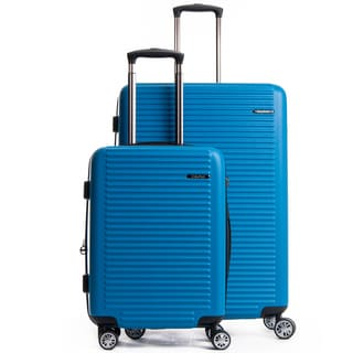 CalPak Tustin Hardside 2-piece Expandable Spinner Luggage Set