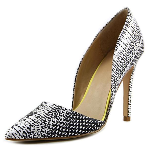 Bettye Muller Women's 'Aimee' Faux Leather Dress Shoes