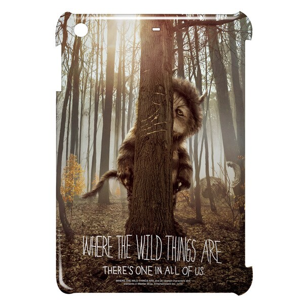 Where The Wild Things Are/Wild Thing Tree Graphic Ipad Mini Case