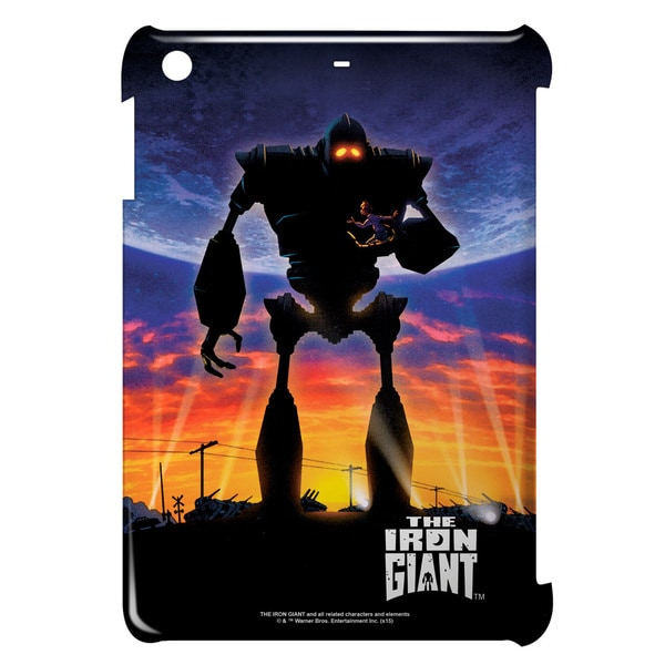 Iron Giant/Poster Graphic Ipad Mini Case