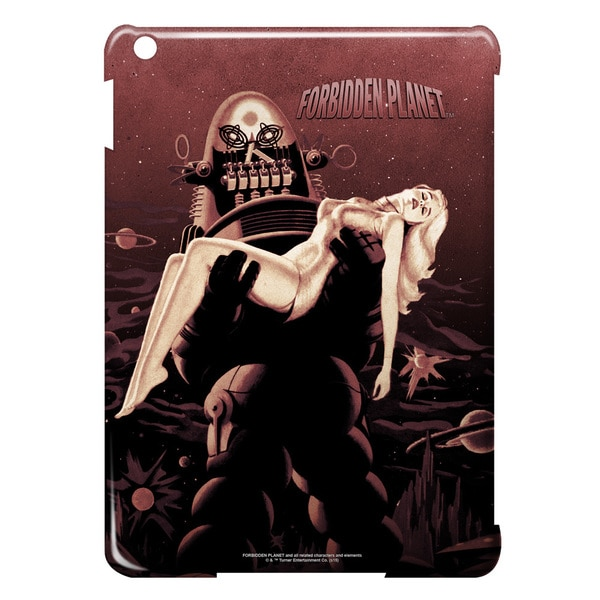 Forbidden Planet/Poster Graphic Ipad Air Case