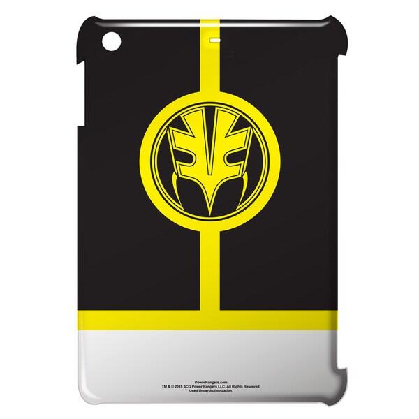 Power Rangers/White Ranger Graphic Ipad Mini Case