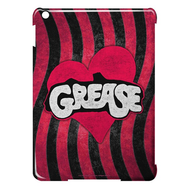 Grease/Groove Graphic Ipad Air Case