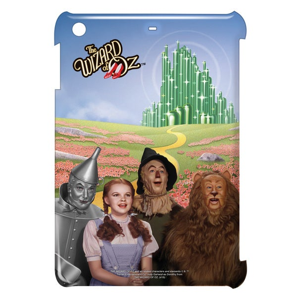 Wizard Of Oz/Emerald City Graphic Ipad Mini Case