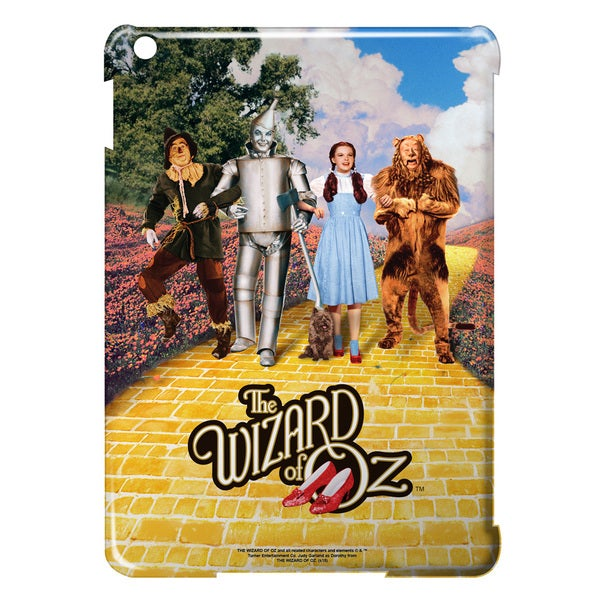 Wizard Of Oz/Road Graphic Ipad Air Case