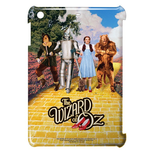 Wizard Of Oz/Road Graphic Ipad Mini Case