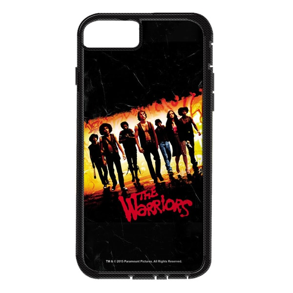 Warriors/Walk Tough/Xtreme Smartphone Case (Multiple Devices) in White
