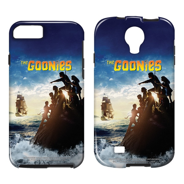 Goonies/Ship Tough/Vibe Smartphone Case (Multiple Devices) in White
