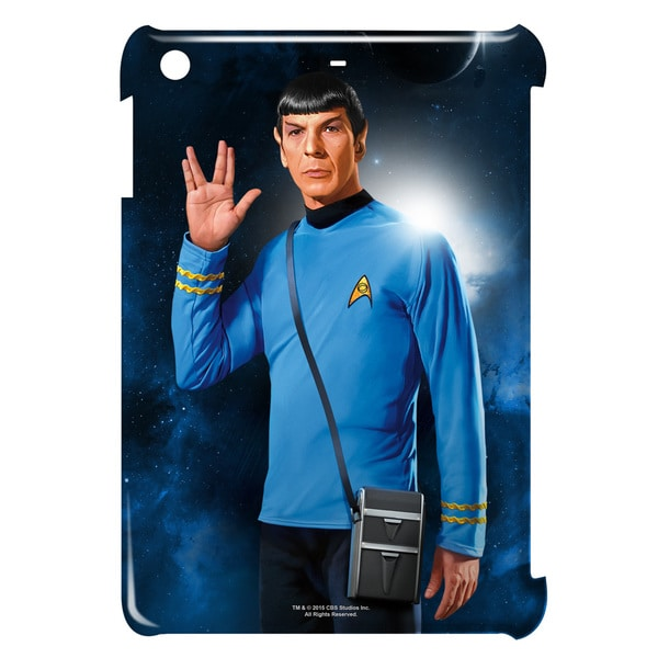 Star Trek/Spock Graphic Ipad Mini Case