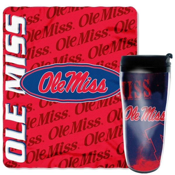 The Northwest Company Mississippi Mug N Snug Set