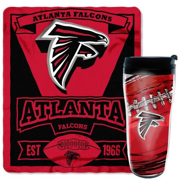 The Northwest CompanyNFL Atlanta Falcons Mug N Snug Set 19689235