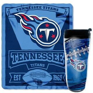 The Northwest CompanyNFL Titans Mug N' Snug Set