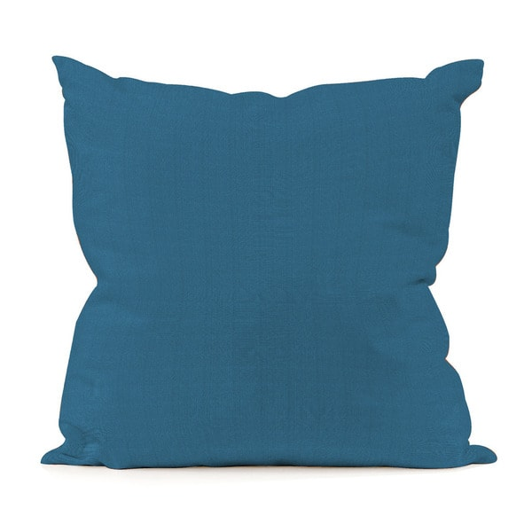 "Seascape Turquoise 20"""" x 20"""" Pillow 19697129"