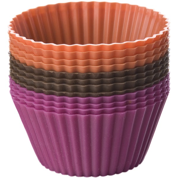 Silicone Standard Baking Cups 19698299