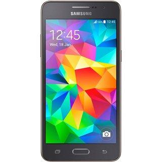 Samsung Galaxy Gray Grand Prime G531H/DS International Unlocked Cellphone