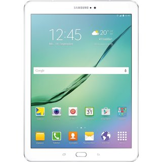 Samsung Galaxy Tab S2 9.7 T815 White Factory Unlocked GSM Version Tablet