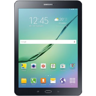 Samsung Galaxy Tab S2 9.7 T815 Black Factory-unlocked International GSM Tablet