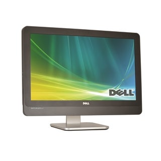 Dell Optiplex 9010-AIO Core i5-3550S 3.0GHz CPU 8GB RAM 1TB HDD 23-inch FHD display Windows 7 Pro Computer (Refurbished)
