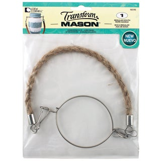 Transform Mason Rope Handle 1/Pkg