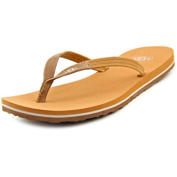 Ugg Australia Women's 'Magnolia' Leather Sandals