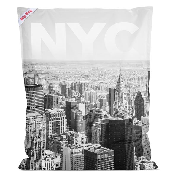 Sitting Point Bigbag NYC Extra Large Bean Bag