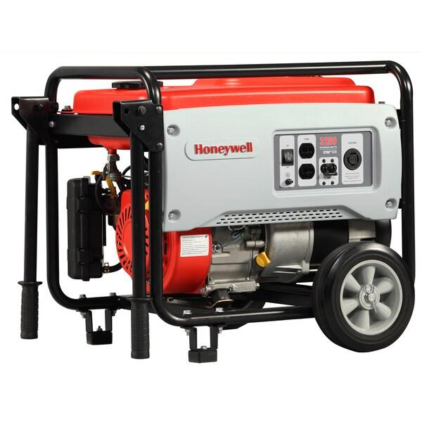 Generac D46150 3250-watt CARB-compliant Portable Generator 19700106