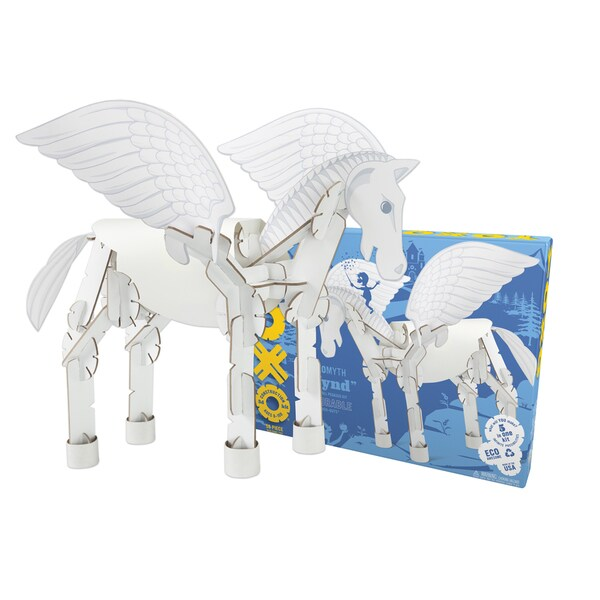 YOXO Wynd Pegasus Building Toy