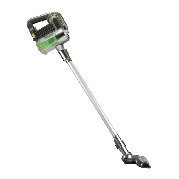 Kalorik Green/Silver 2-in-1 Cordless Cyclonic Vacuum Cleaner