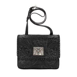 American West Grand Prairie Crossbody Bag