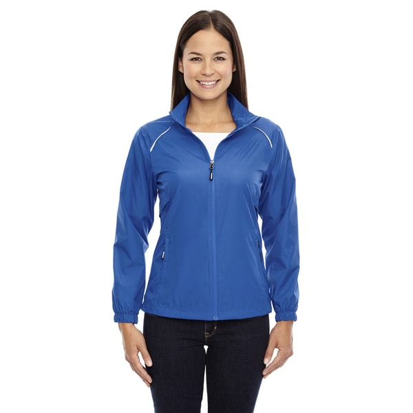 Motivate Women's Unlined Lightweight True Royal 438 Jacket