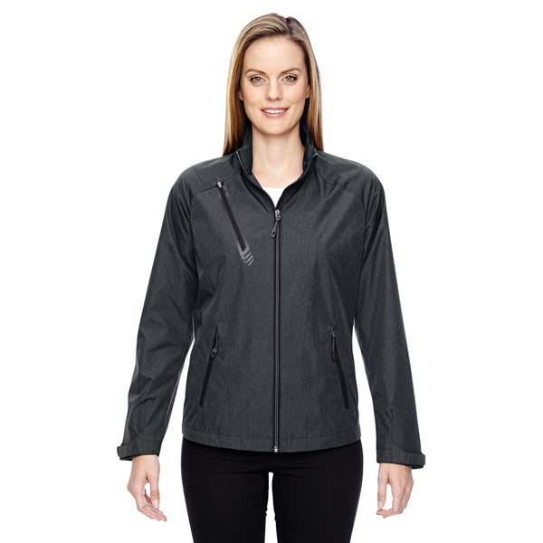 Frequency Women's Lightweight Melange Carbon 456 Jacket