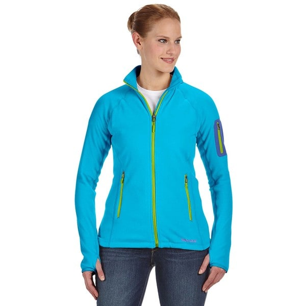 Flashpoint Women's Atomic Blue Jacket