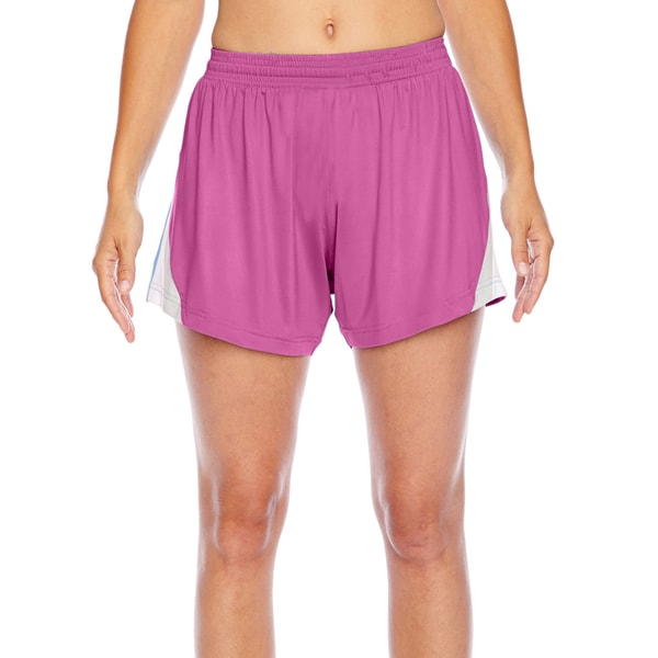 All Sport Women's Sport Charity Pink Short