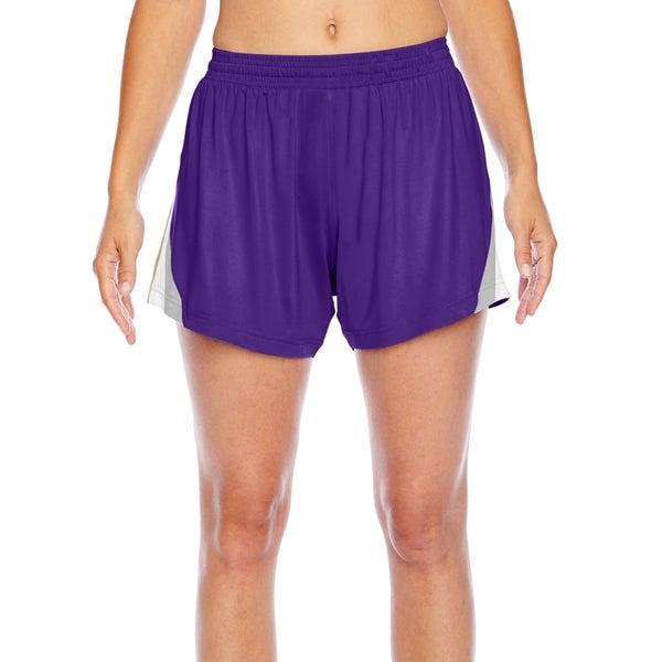All Sport Women's Sport Purple Short